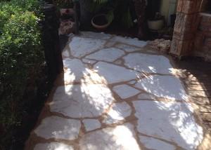 הקמת גינה פרטית בבית בכפר סבא