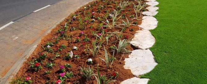 התקנת מערכות השקיה